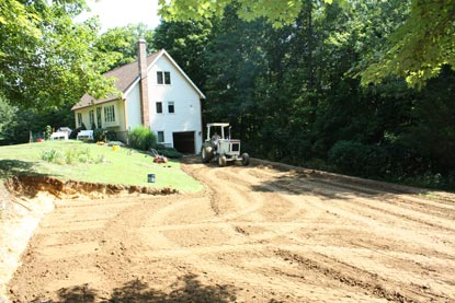 Residential Driveway Paving Willington, CT